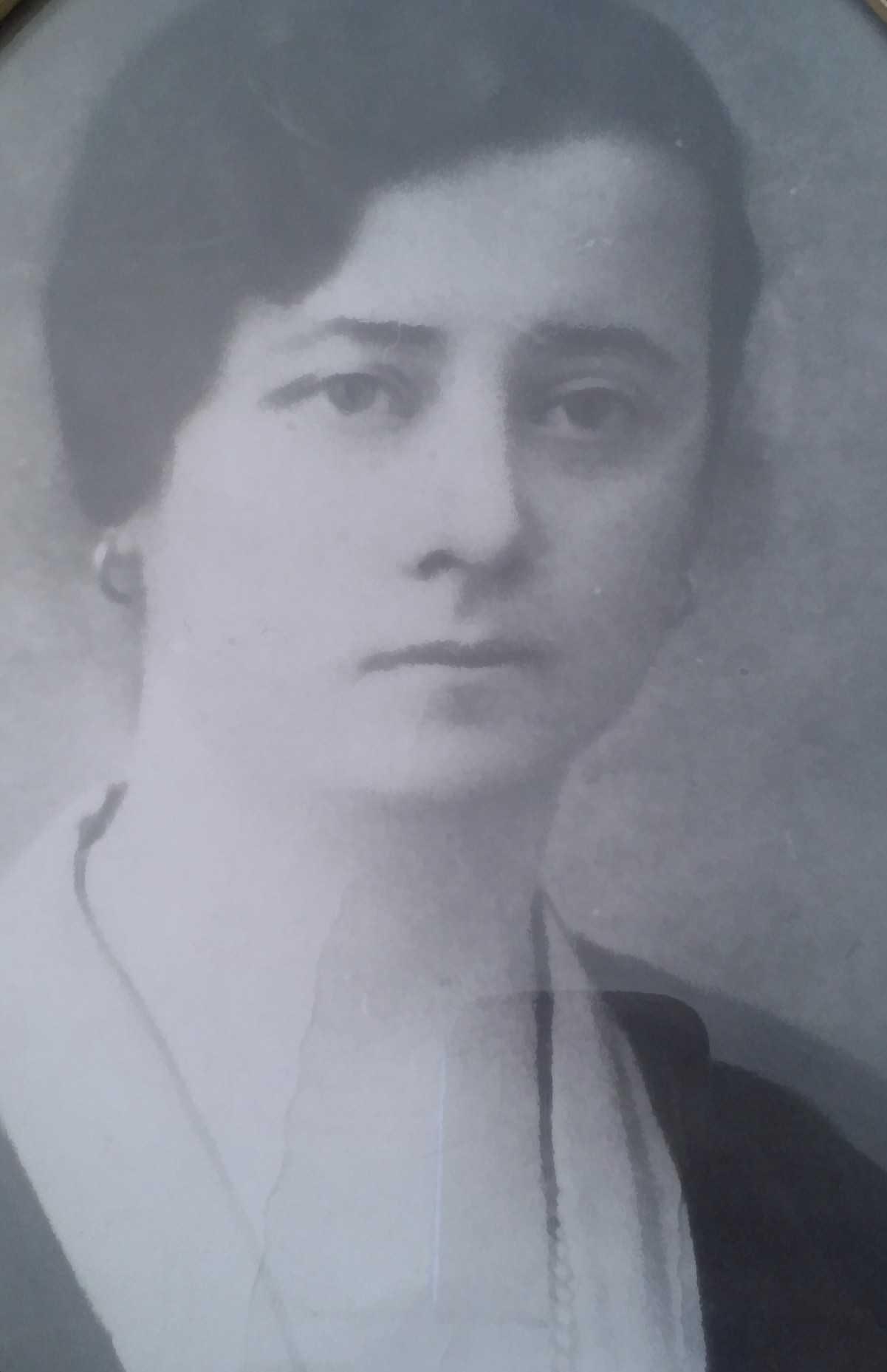 Maruja Álvarez