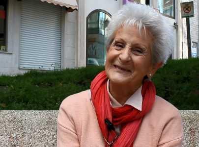 Leonor Gonzalez, Nené