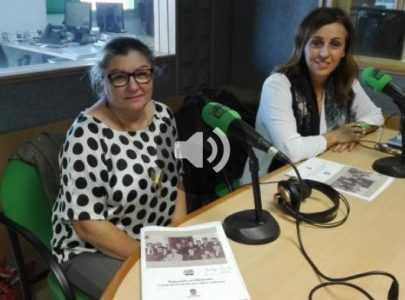 Onda Cero. Facemos memoria en Mourente con Montse Fajardo e Maria Lores