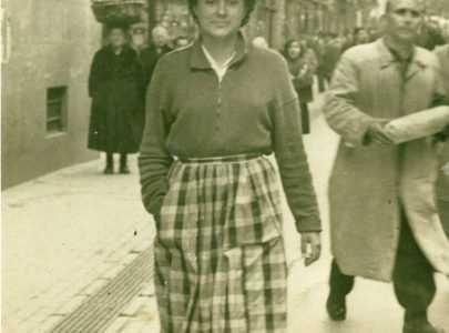 Josefa Barcia García