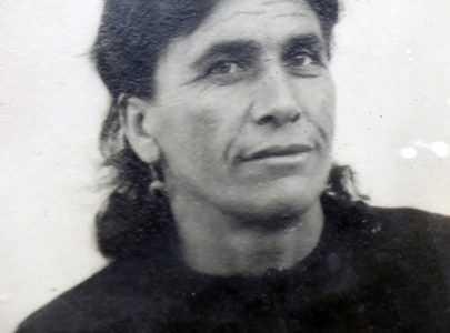 Carmen Rey Freijanes