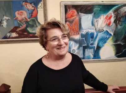 Pilar Allegue