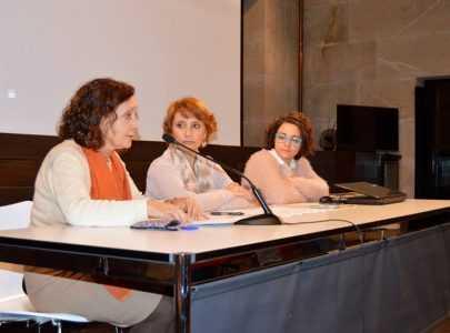 Pontevedra acolle dúas proxeccións do documental 'Las víctimas sin llanto'