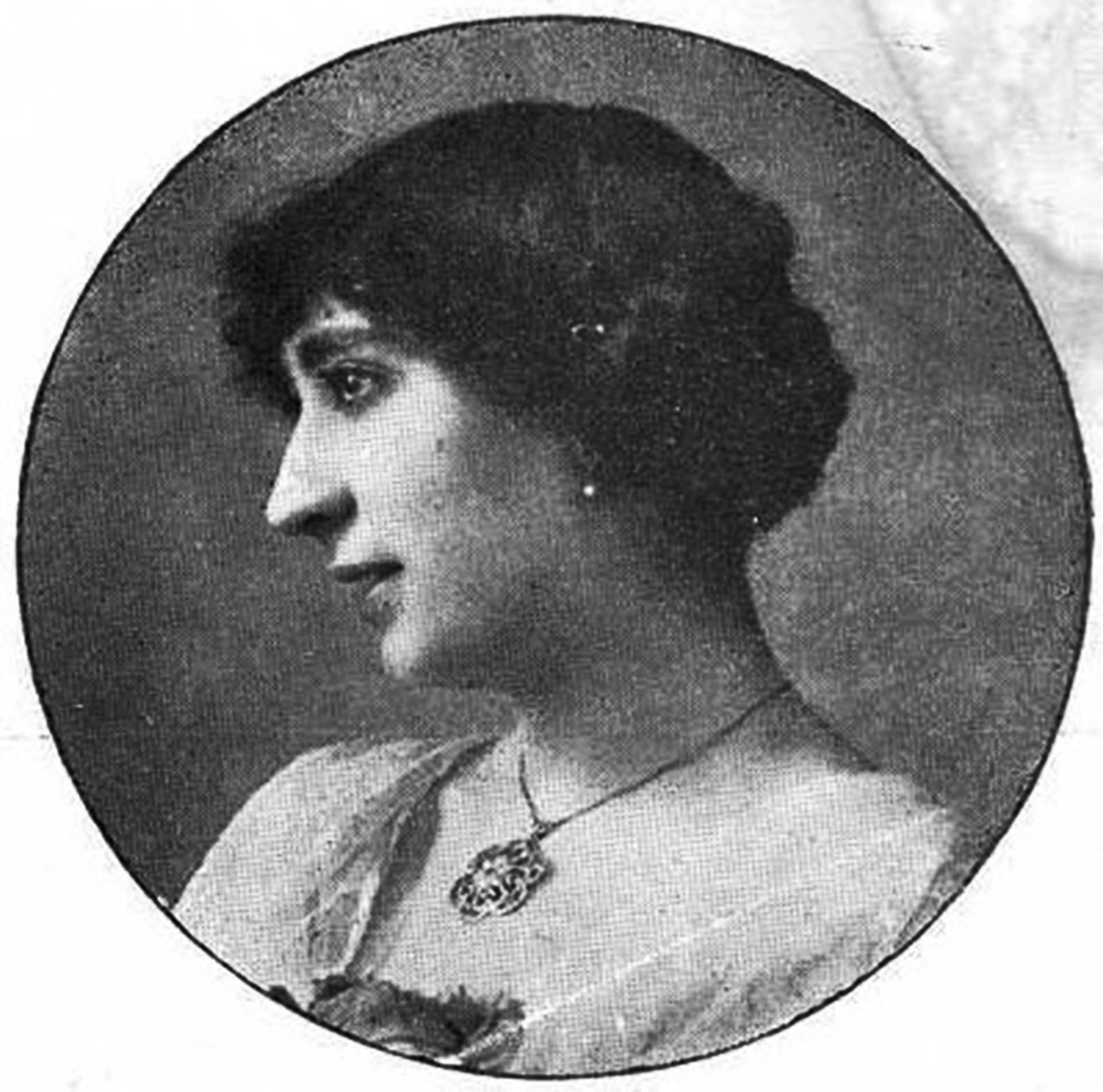 María Pardo Trapote