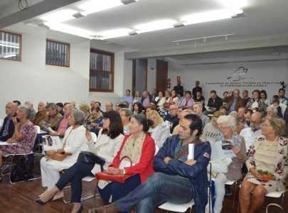 Lérez acolleu a homenaxe ás familias  vítimas da represión