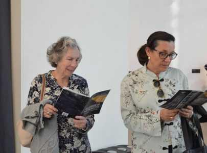 O Salón do Libro acolle a presentación da 'preview' da BD 'Os berros da Motocicleta'