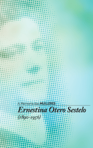 Ernestina Otero