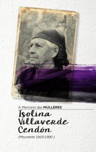Isolina Villaverde