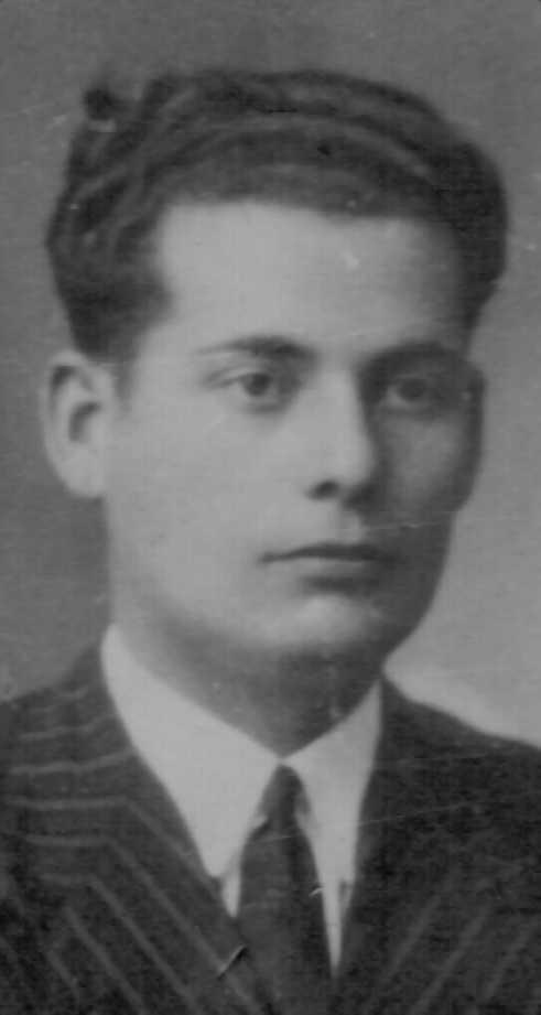 Juan Manuel Gómez Corbacho