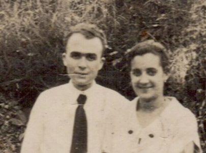 Estrella Portela e Tino Gama