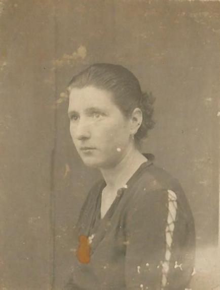 Francisca García Doval