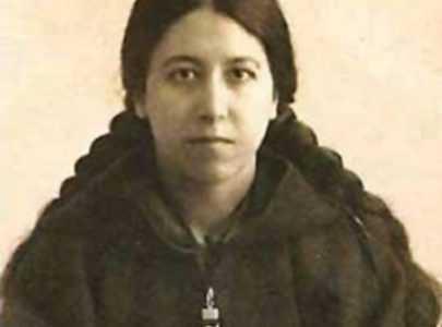 Luz López Fernández