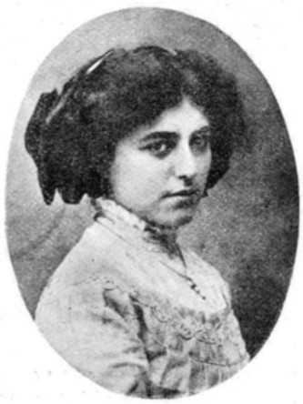 María López Sanmartín