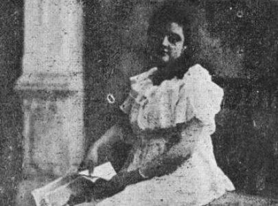 María de los Dolores Mucientes Durán
