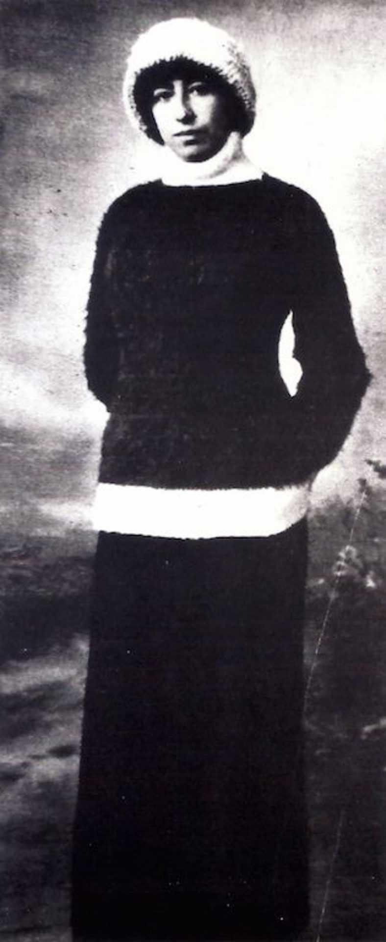 Elisa Patiño Meléndez