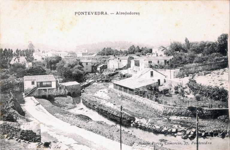 Arredores de Pontevedra