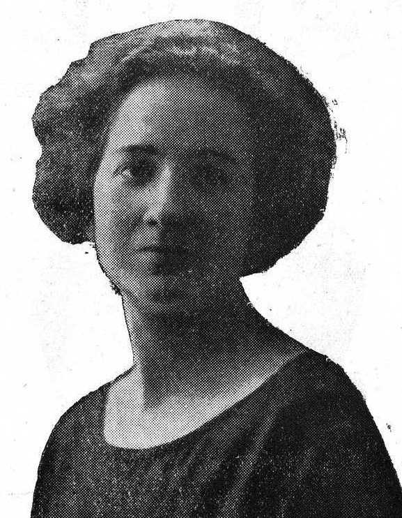Obdulia Prieto Nespereira