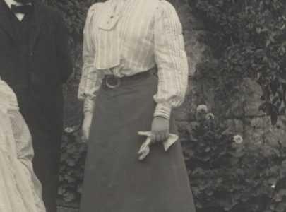 María Vinyals y Ferrés