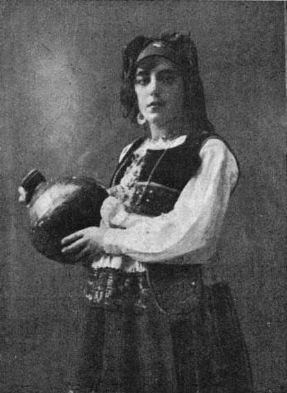 María del Carmen Ximénez de Sandoval y Riestra
