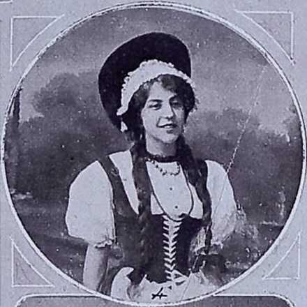 María Josefa Ximénez de Sandoval y Riestra