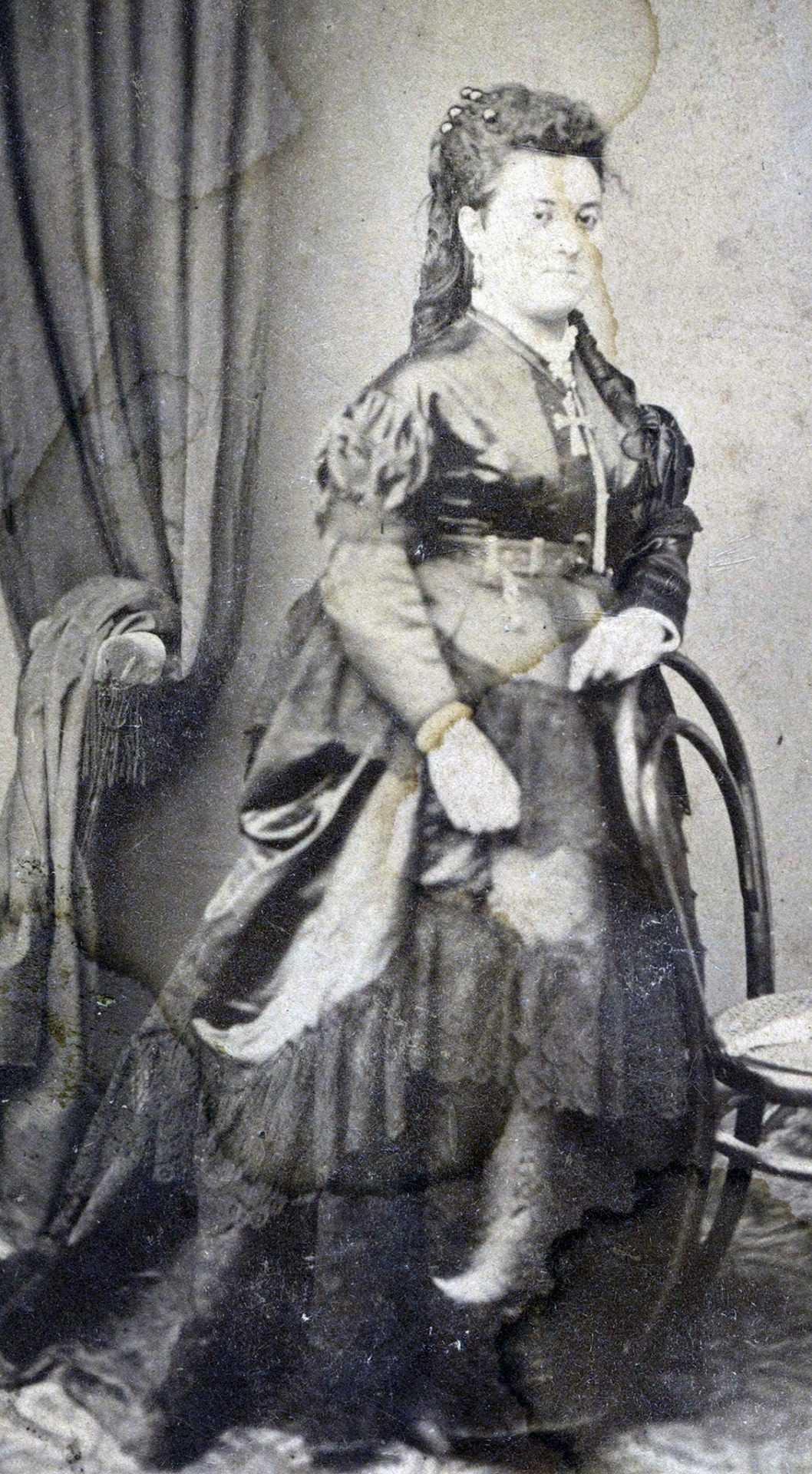 Amalia Armesto