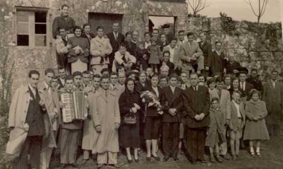 Pontevedra Viva Radio: Do gris ao violeta #20: As mulleres na loita obreira e agraria de Salcedo