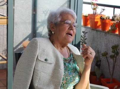 María Jesús Romero Brañas