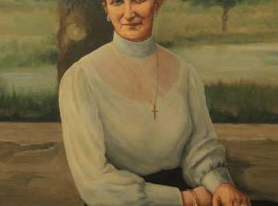 María Luísa Olañeta