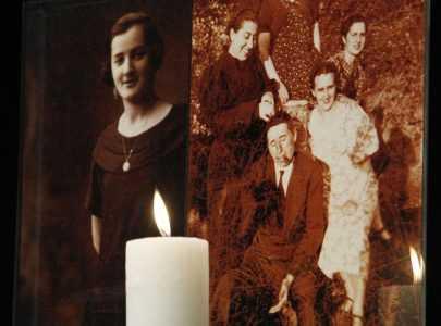 Homenaxe ás mulleres represaliadas durante o franquismo