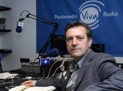 Pontevedra Viva Radio. Do gris ao violeta #1