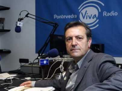 Pontevedra Viva Radio. Do gris ao violeta #11