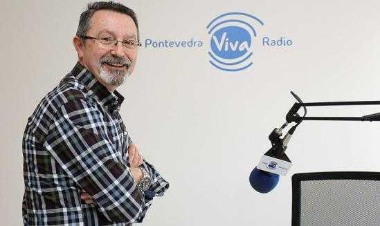 Pontevedra Viva Radio. Do gris ao violeta #12: María del Carmen del Valle del Río