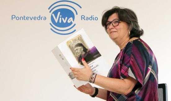 Pontevedra Viva Radio. Do gris ao violeta #13: Isolina Villaverde
