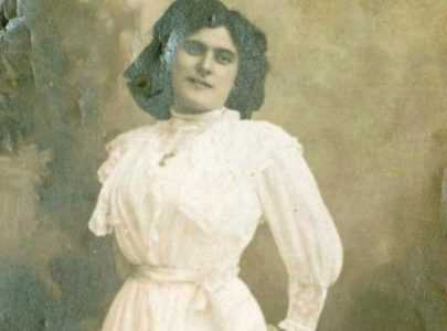 Pontevedra Viva Radio. Do gris ao violeta #5. Mulleres represaliadas