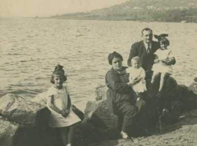 Pontevedra Viva Radio. Do gris ao violeta #7. Ernestina Otero Sestelo