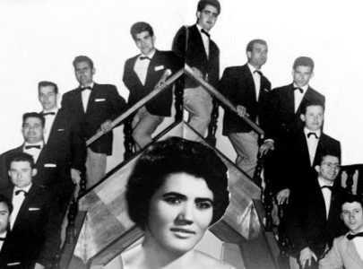Pontevedra Viva Radio. Do gris ao violeta #8. María Jesús Romero Brañas