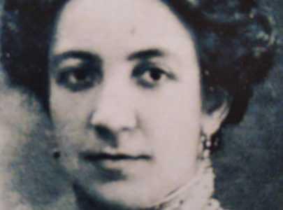 Felisa Rosa Saz y Álvarez