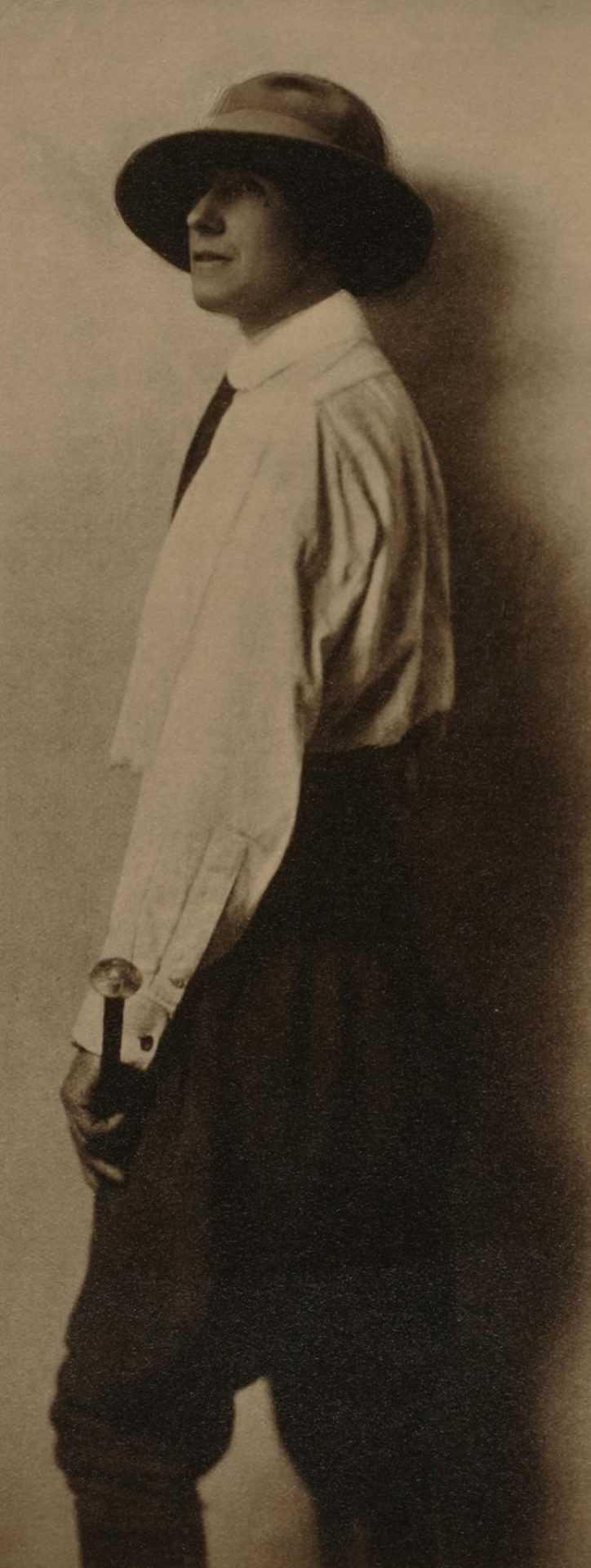 Maria Mendoza