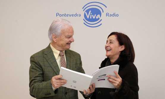 Pontevedra Viva Radio: Do Gris Ao Violeta #21