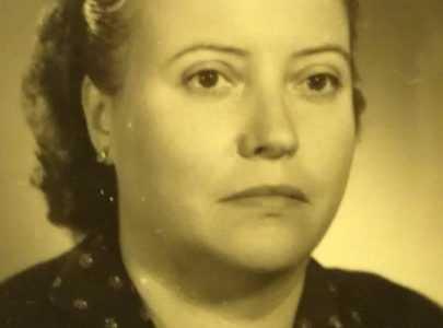 Peregrina Martínez Santos