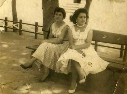Elvira Moledo Souto, xastra