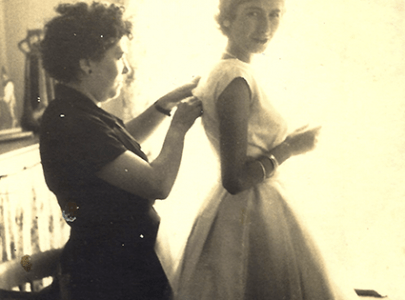 Proba vestido de noiva