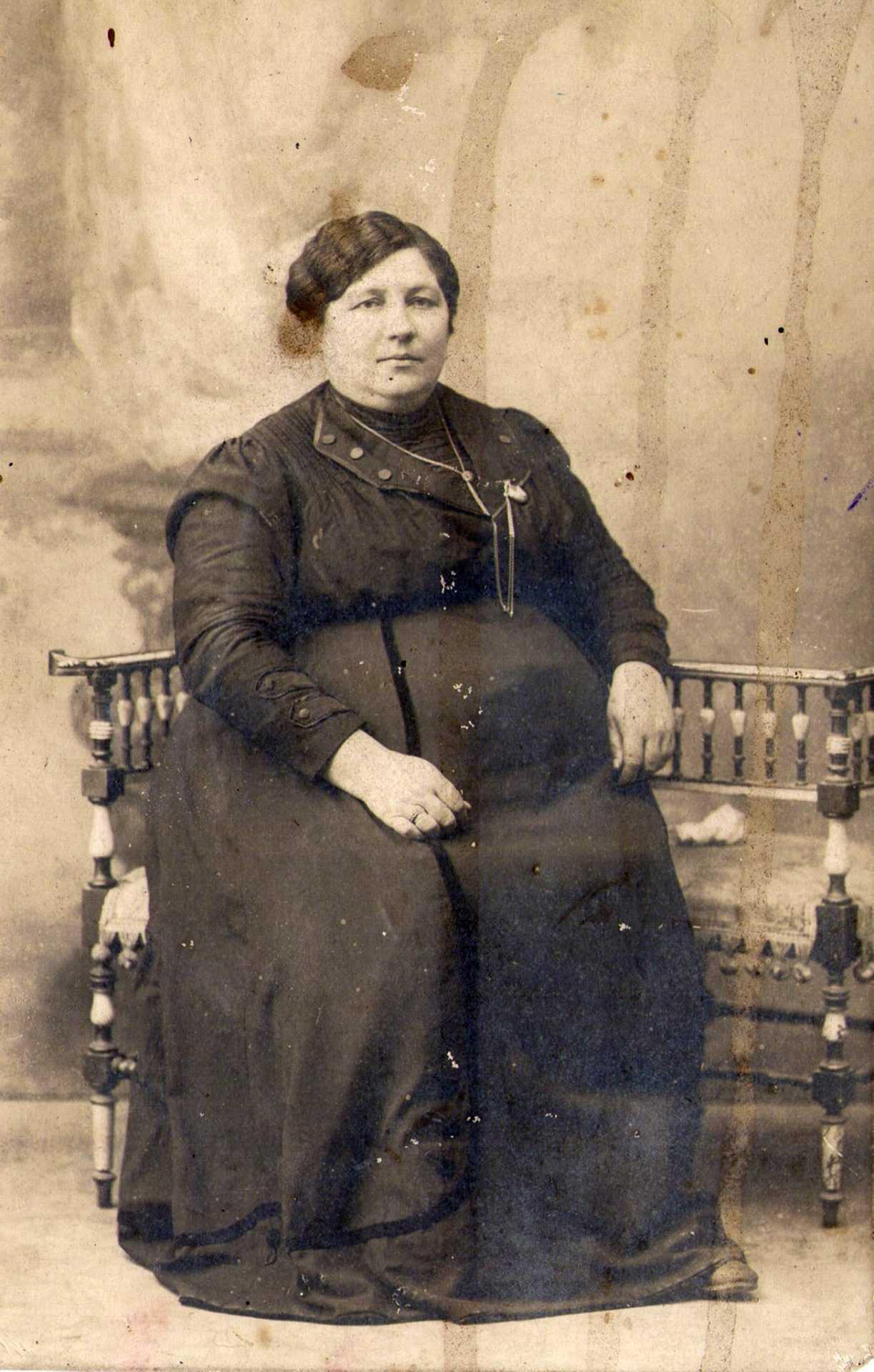 Petronila González Domínguez