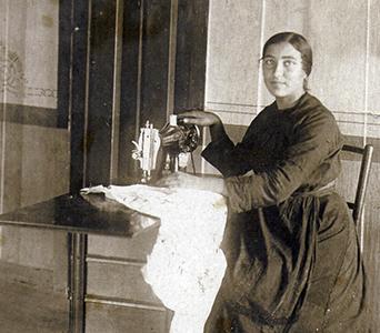Mercedes Pazos González