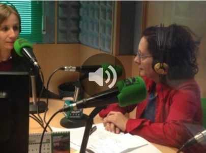 Onda Cero: A Memoria das Mulleres en Pontevedra en la Onda (21-03-2016)
