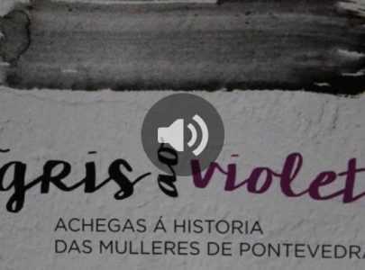 Onda Cero. Luís Bará fala sobre o programa A Memoria das Mulleres