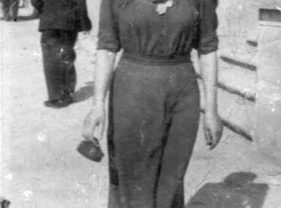 María Luísa Rodríguez Pereira