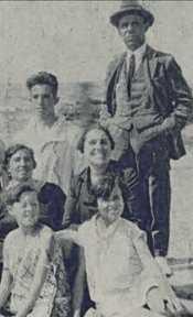 Familia Couto Domínguez