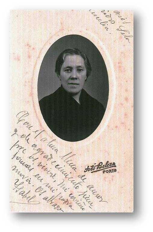 Isabel Gómez Costas