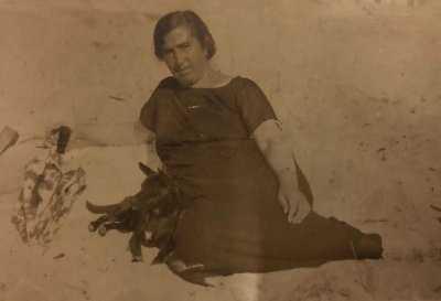 María Domínguez Polín